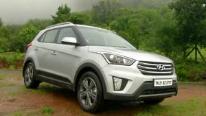 Hyundai Creta First Look by OVERDRIVE - Video