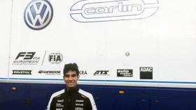 Jehan Daruvala moves up to FIA Formula 3 European Championship in 2017
