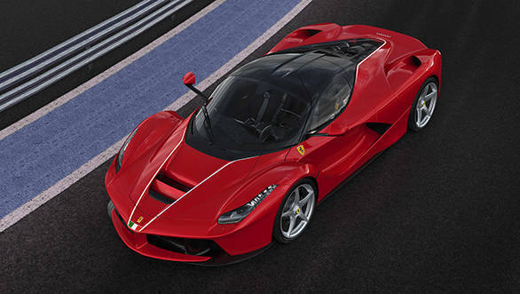 Ferrari tampered with digital odometer for higher resale, accuses ex-salesman