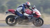 MV Agusta F3 first ride review