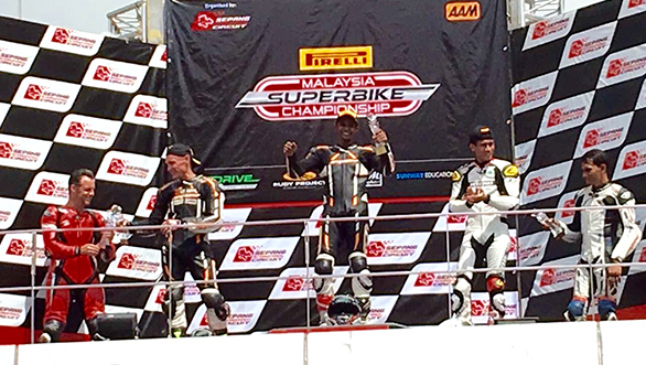 Malaysian superbike Championship-Round 4 (2)