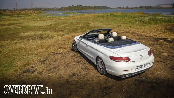 Mercedes C300 Cabriolet-13 (2)