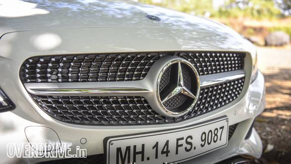 Mercedes C300 Cabriolet-67