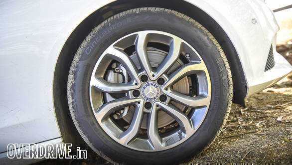 Mercedes C300 Cabriolet-89