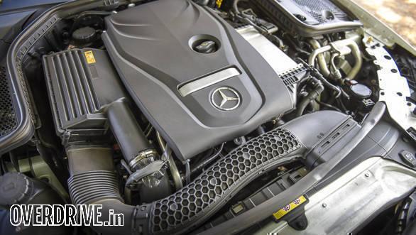 Mercedes C300 Cabriolet-96