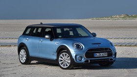Mini Cooper Clubman All4 to be launched in India on Dec 15, 2016