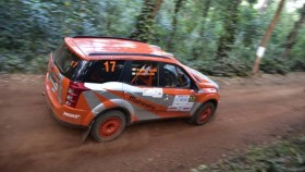 INRC 2016: Musa Sherif explains the challenges of the Chikmagalur Rally