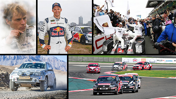 OD Rewind: Top 5 motorsport stories of 2016