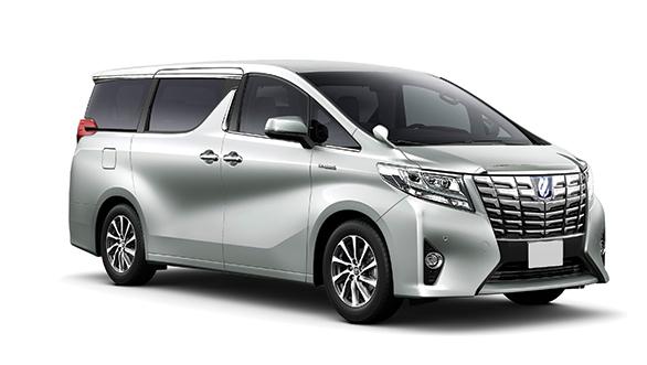 Toyota Hybrids (2)