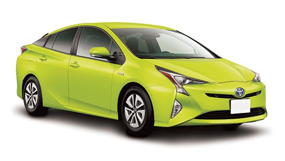 Toyota Hybrids (6)