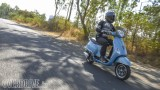 Vespa 70th Anniversary Edition first ride review