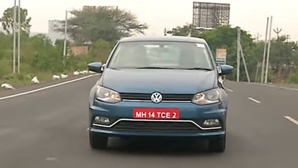 Volkswagen Ameo - First Drive Review - Video