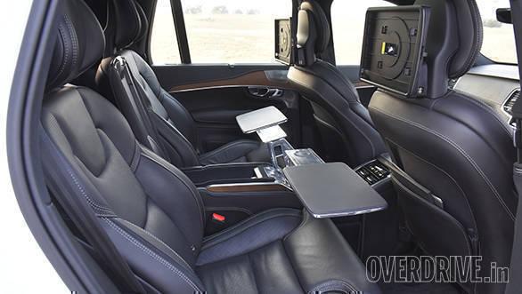 Volvo XC90 T8 Hybrid (14)
