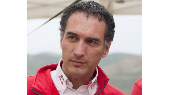 Interview: Laurent Fregosi, Citroen Racing's Technical Director, on the development of the 2017 World Rally Car