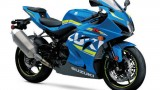 Suzuki India opens bookings for the 2017 GSX-R1000