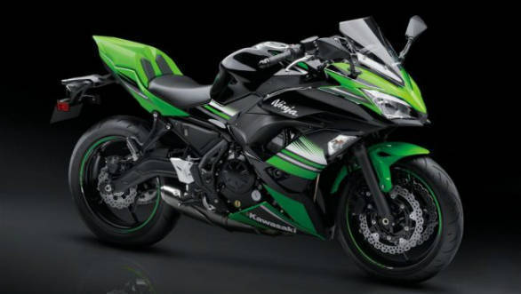 Kawasaki Versys For Sale In India
