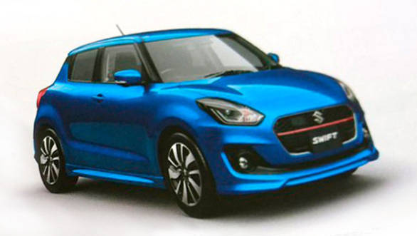 New-generation Maruti Suzuki Swift to retain 1.2-litre petrol and 1.3-litre diesel engines