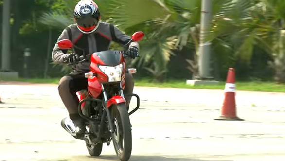 2016 Hero Achiever 150 - First Ride Review - Video