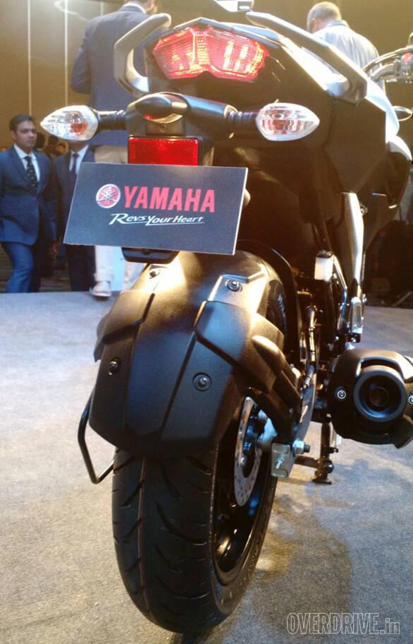 2017 Yamaha FZ 250 (6)