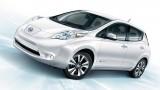 Nissan to test autonomous vehicles in London