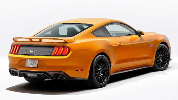 2018 Ford Mustang (1)