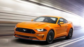 2018 Ford Mustang drops naturally aspirated 3.7-litre V6