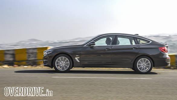 BMW 330i GT-20