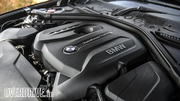 BMW 330i GT Details-116