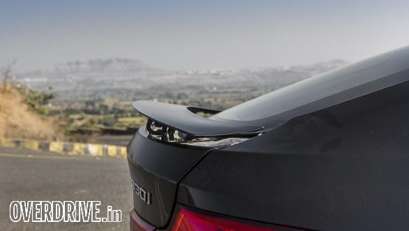 BMW 330i GT Details-55