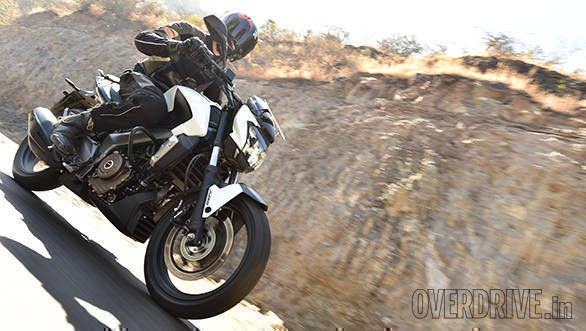 Five things you'll love about the Bajaj Dominar 400 and three you won't