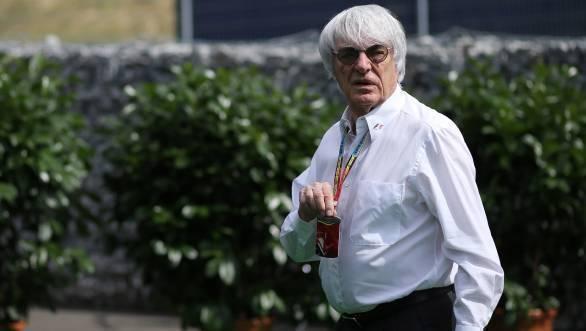 F1: Bernie Ecclestone's many misdeeds