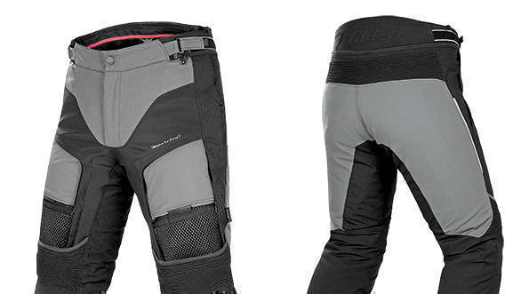 Product review: Dainese D-Explorer Gore-Tex Pants