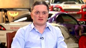 Feature: In Conversation With Gautam Singhania - Video