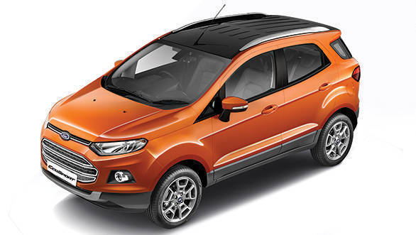 Ford EcoSport Platinum Edition (2)
