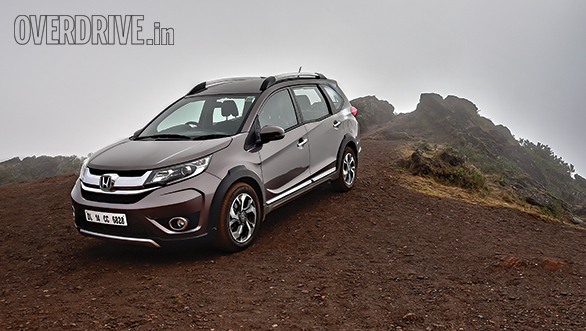 Advertorial: Looking behind the curtains of Chikmagalur in the Honda BR-V