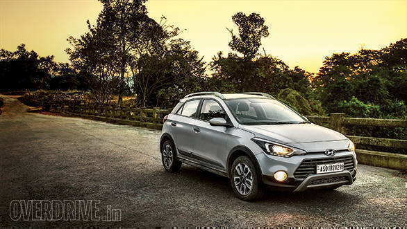Advertorial: Visiting an eastern carnival in the Hyundai i20 Active