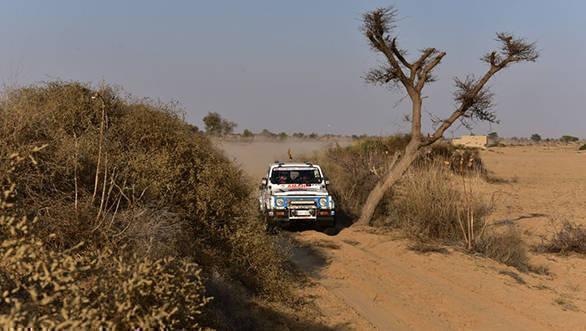 Leg 1 of 2017 Maruti Suzuki Desert Storm (3)