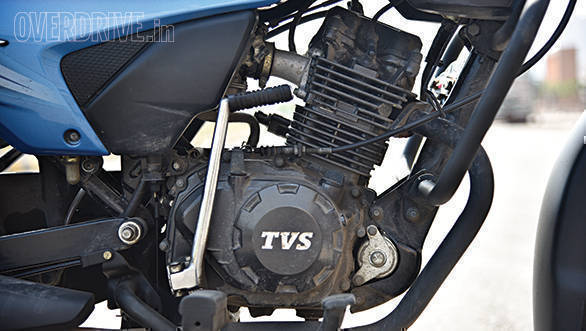 Long Term Report TVS Victor (2)