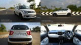 Image gallery: Maruti Suzuki Ignis first drive