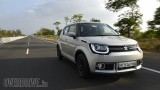 2017 Maruti Suzuki Ignis first drive review