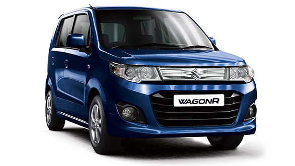 Maruti Suzuki WagonR VXi+ launched in India at Rs 4.69 lakh
