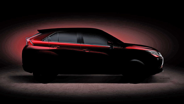 2017 Geneva Motor Show: Mitsubishi to debut an all-new SUV