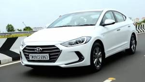 New 2016 Hyundai Elantra first drive review - Video