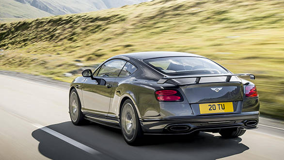 New Bentley Continental SupersportS (3)