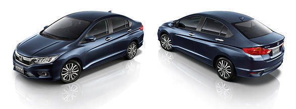 New Honda City (1)