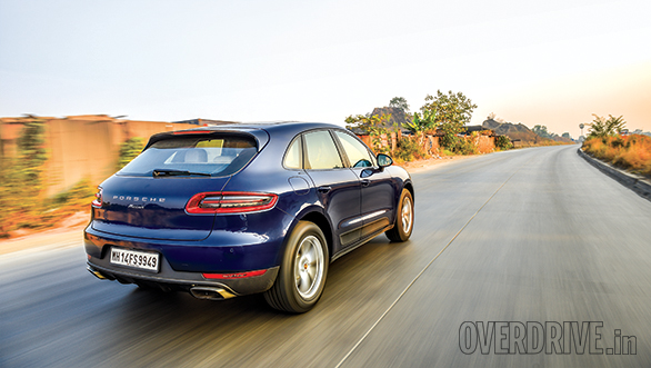 Porsche Macan R4 Road Test (2)