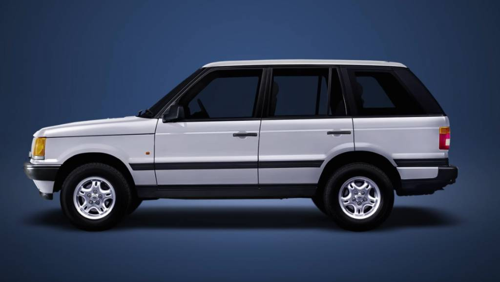 Range Rover second generation 1994