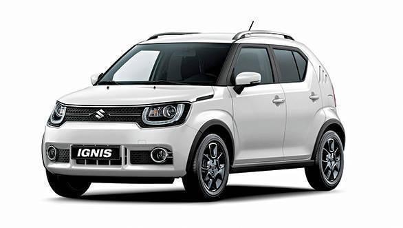Safer Cars - Maruti Suzuki Ignis