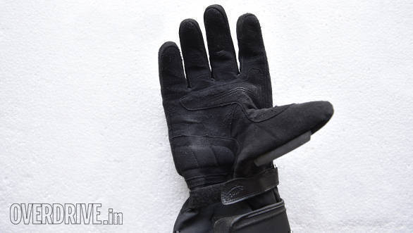 Shima D-Tour Gloves (5)