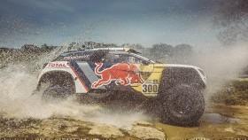 Dakar 2017: Stephane Peterhansel wins 13th title